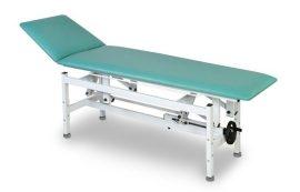 Rehabilitációs ágy/masszázságy (SR)