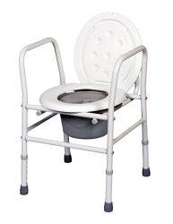 Szobai WC, hordozható OD4323