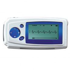 EKG Monitor, Kézi Cardio-A Szoftverrel + USB kábellel