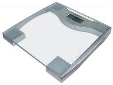 Elektronikus személymérleg üveg mérőfelülettel (5831)