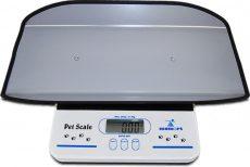 Elektronikus állatmérleg 20 kg-ig (6551)
