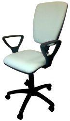 Orvosi szék Nova Easy karfával vagy karfa nélkül