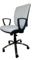Orvosi szék, magas háttámlás (Aldo)