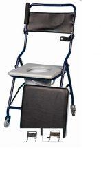 Szoba WC, hordozható, gördülő OD4322/G