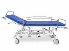 Betegszállító kocsi (WZ02)