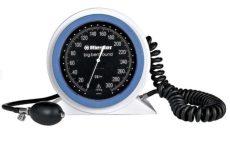 Vérnyomásmérő, órás (RIESTER), asztali (118)