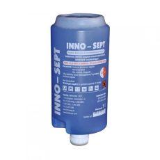 INNO-SEPT kézfertőtlenítő szappan Baktericid (MRSA), fungicid, virucid, tuberkulocid hatású. 1L