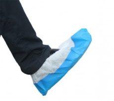 PE/PP Cipővédő ( 50 db)