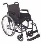 Kerekes székek, mopedek